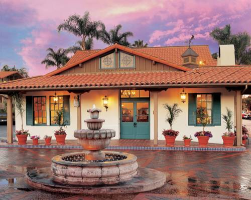 BEST WESTERN PLUS Pepper Tree Inn Cover Picture