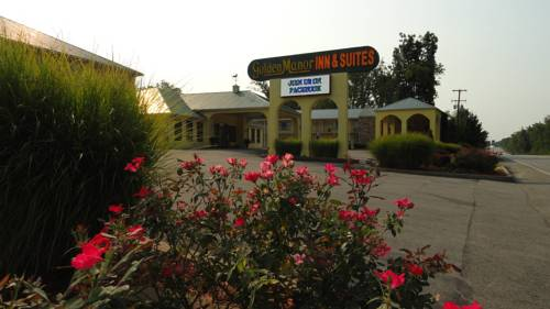 Golden Manor Inn & Suites Cover Picture