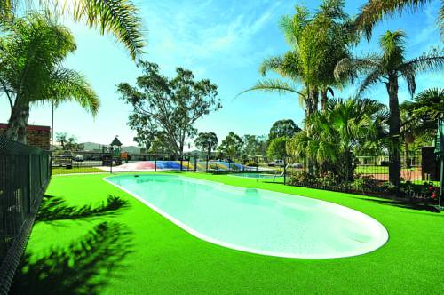 Ingenia Holidays Mudgee Cover Picture