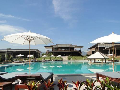 Nakakiri Resort & Spa Cover Picture