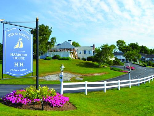 Inn at Mystic Cover Picture