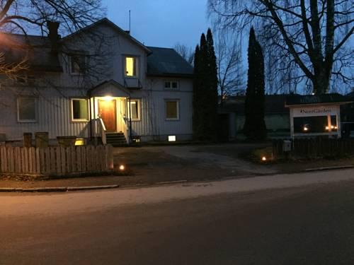 Norrgården i Sandviken Cover Picture