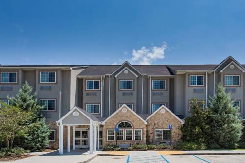 Microtel Inn & Suites by Wyndham Pearl River/Slidell Cover Picture