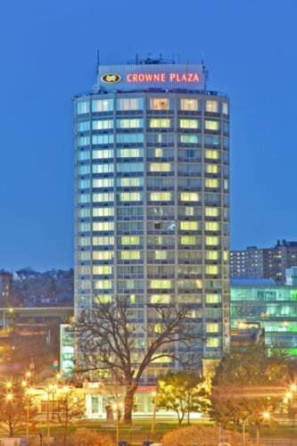 Crowne Plaza Syracuse Cover Picture