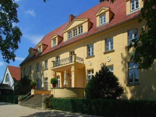 Schloss Diedersdorf Cover Picture