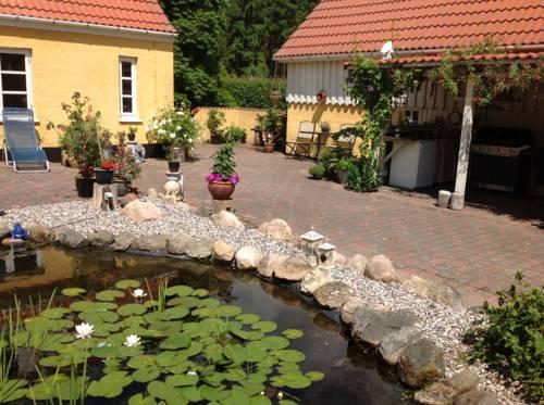 Abildskovhus Feriebolig Cover Picture