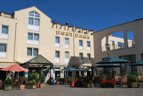 Posthaus Hotel Residenz Cover Picture