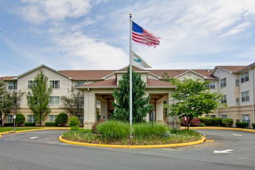 Homewood Suites Newark Cranford Cover Picture