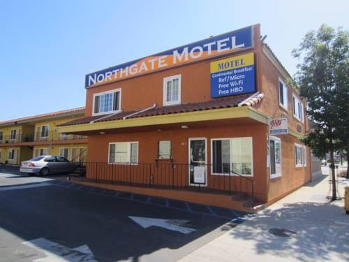 Northgate Motel Cover Picture