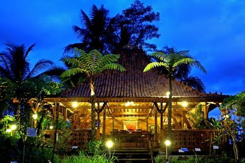 Kampung Labasan Resort Cover Picture