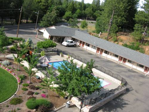 Mother Lode Motel Cover Picture
