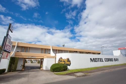 Corio Bay Motel Cover Picture