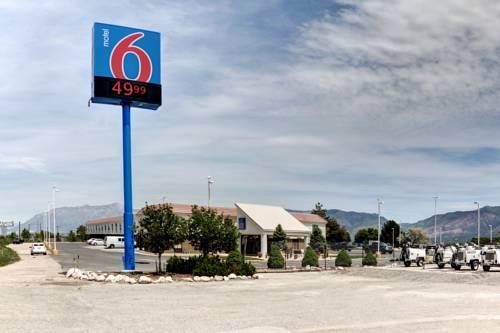 Motel 6 Ogden Riverdale Cover Picture