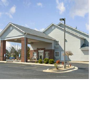 Days Inn Mountain Home Cover Picture