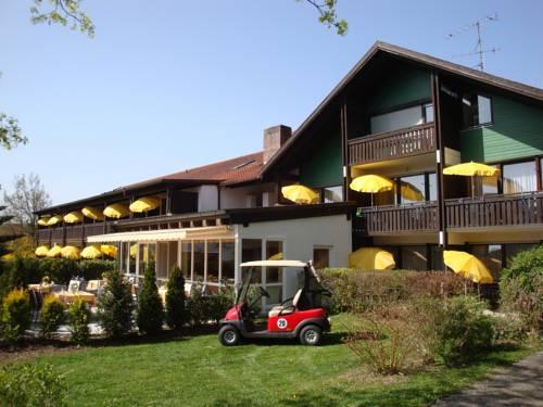 Hotel Sonnenhof Cover Picture