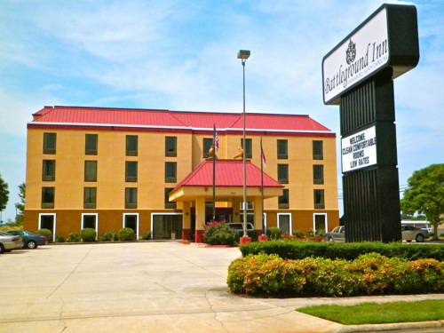 Battleground Inn - Greensboro Cover Picture
