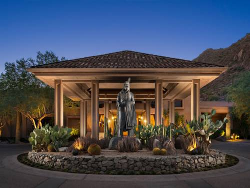 The Canyon Suites at The Phoenician, a Luxury Collection Resort, Scottsdale Cover Picture