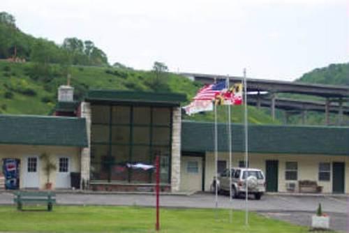 Clarysville Motel Cover Picture