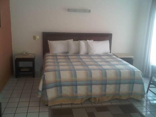 Hotel Villa Las Rosas Cover Picture