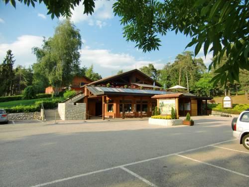Dolomiti Golf House Cover Picture