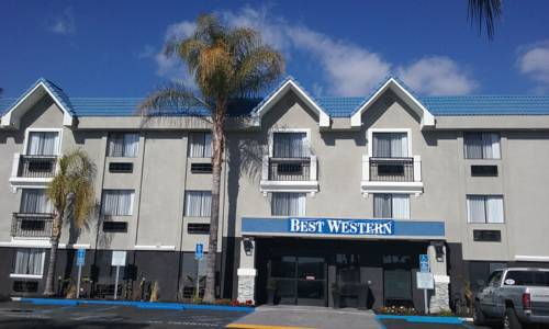 Best Western Plus Diamond Valley Inn Cover Picture