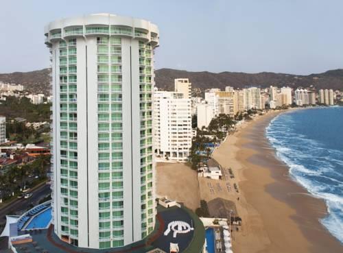 Calinda Beach Acapulco Cover Picture
