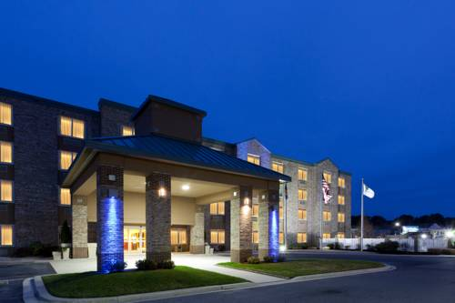 Holiday Inn Express Bethany Beach Cover Picture