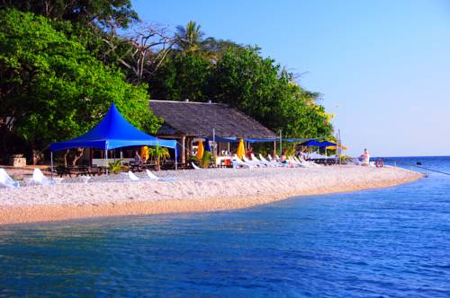 Hideaway Island Resort Cover Picture