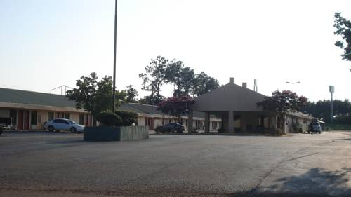 Rodeway Inn Brookhaven Cover Picture