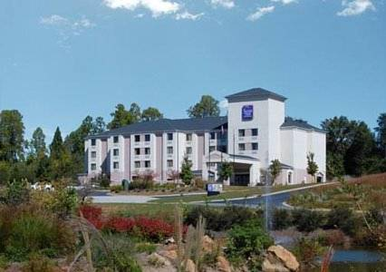 Baymont Inn & Suites Mooresville Cover Picture