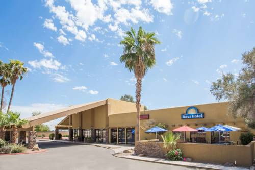 Days Inn Hotel Peoria Glendale Cover Picture