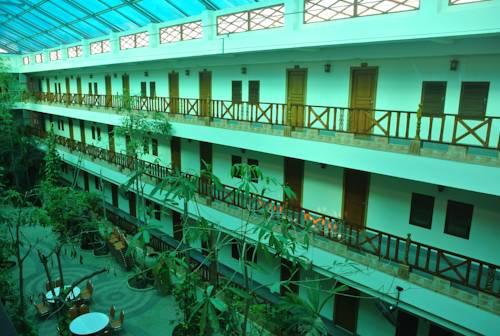 Chaikana Thani Hotel Cover Picture