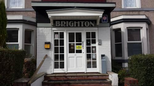 The Brighton Cover Picture
