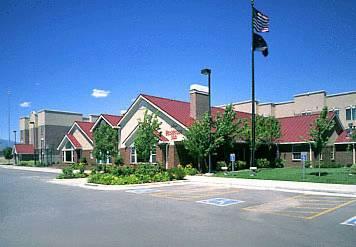 Residence Inn Salt Lake City Sandy Cover Picture