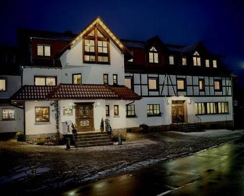 Deutsches Haus Cover Picture