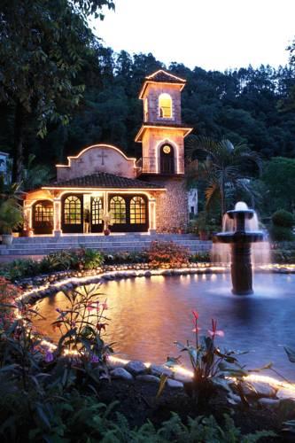Valle Escondido Resort Golf & Spa Cover Picture