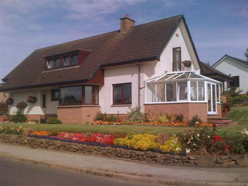 Blaven Bed and Breakfast Cover Picture