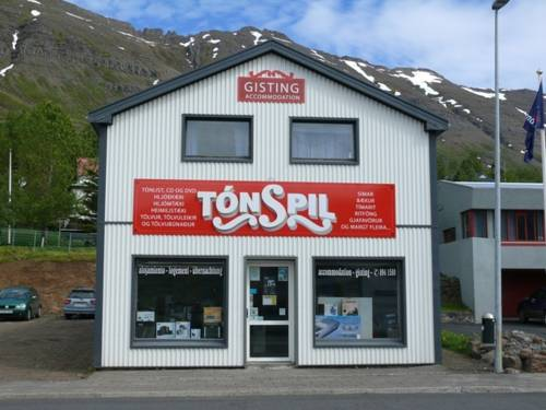 Guesthouse Tonspil Cover Picture