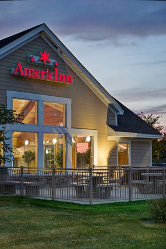 AmericInn Waconia Cover Picture