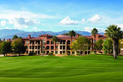Marriott's Shadow Ridge I - The Villages Cover Picture