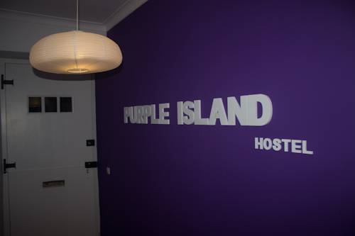 Purple Island Hostel Cover Picture