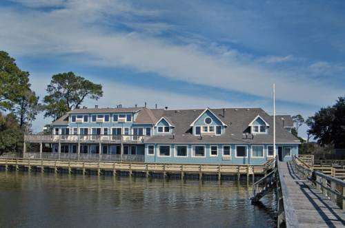 The Inn at Corolla Lighthouse Cover Picture