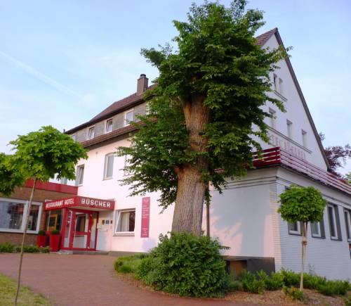 Büscher's Hotel und Restaurant Cover Picture
