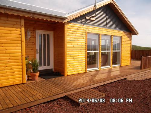 Kjarrengi Holiday Home Cover Picture