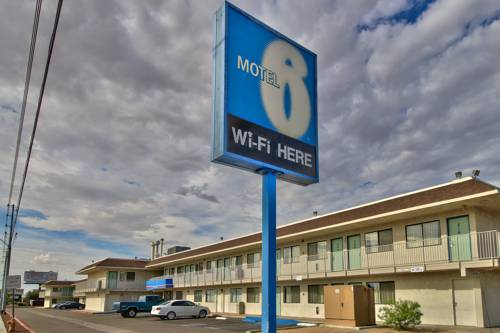 Motel 6 Yuma - Oldtown Cover Picture