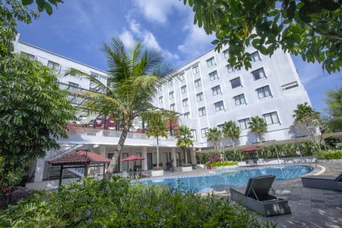Padjadjaran Suites Resort and Convention Hotel Cover Picture