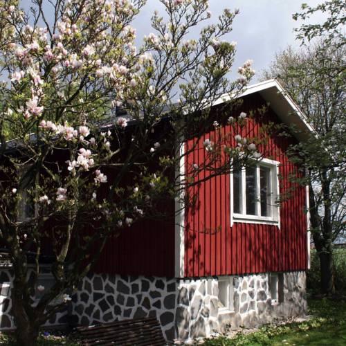 Lilla Huset på Slätten B&B Cover Picture