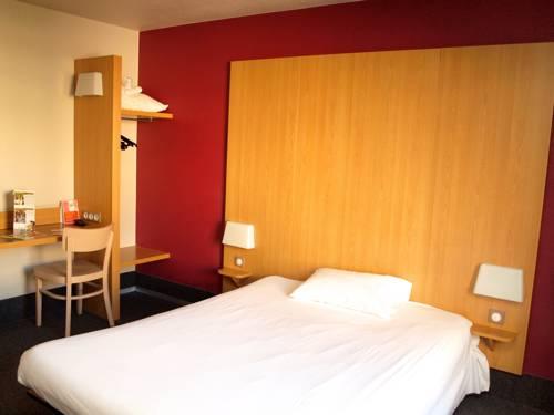 B&B Hôtel Lyon Eurexpo Chassieu Cover Picture