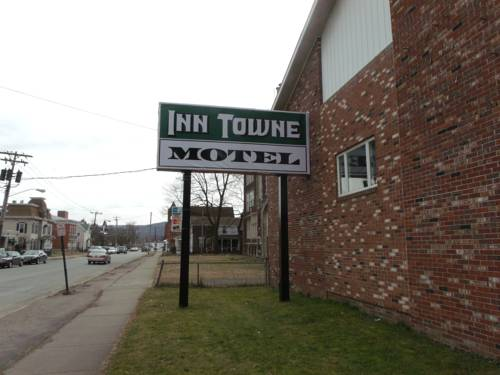 Inn Towne Motel Cover Picture