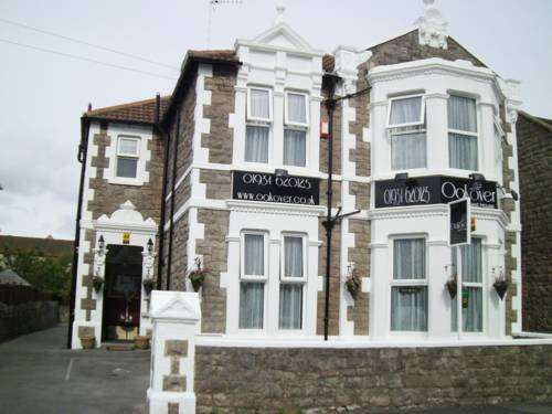 Oakover Guest House Cover Picture